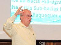 Apresentação do Comitê Piabanha – Crise Hídrica no Estado do Rio de Janeiro