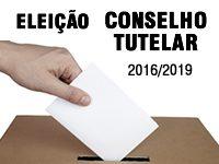 Resultado das Eleições Unificadas para o Conselho Tutelar 2016/2019