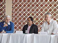 Firjan realiza reunião itinerante no Município de Areal