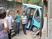 Prefeito busca soluções para o transporte público em Areal