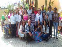 Festa Junina da Escola de Educação Especial Dr. Edmur Polito