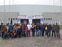 Prefeitura Municipal de Areal realiza excursão para produtores rurais