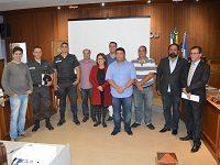 Prefeitura Municipal de Areal promove reunião de orientação para eventos